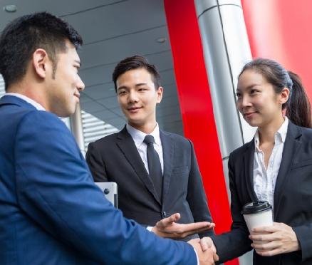 Curso chino empresas
