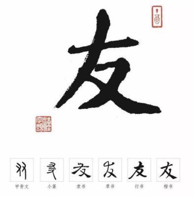 汉字的起源  | El origen de los Hanzi